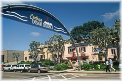 Cedros Design District is important Solana Beach real estate